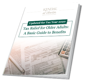 2020 Tax Year relief guide