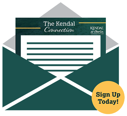 kendal connection signup